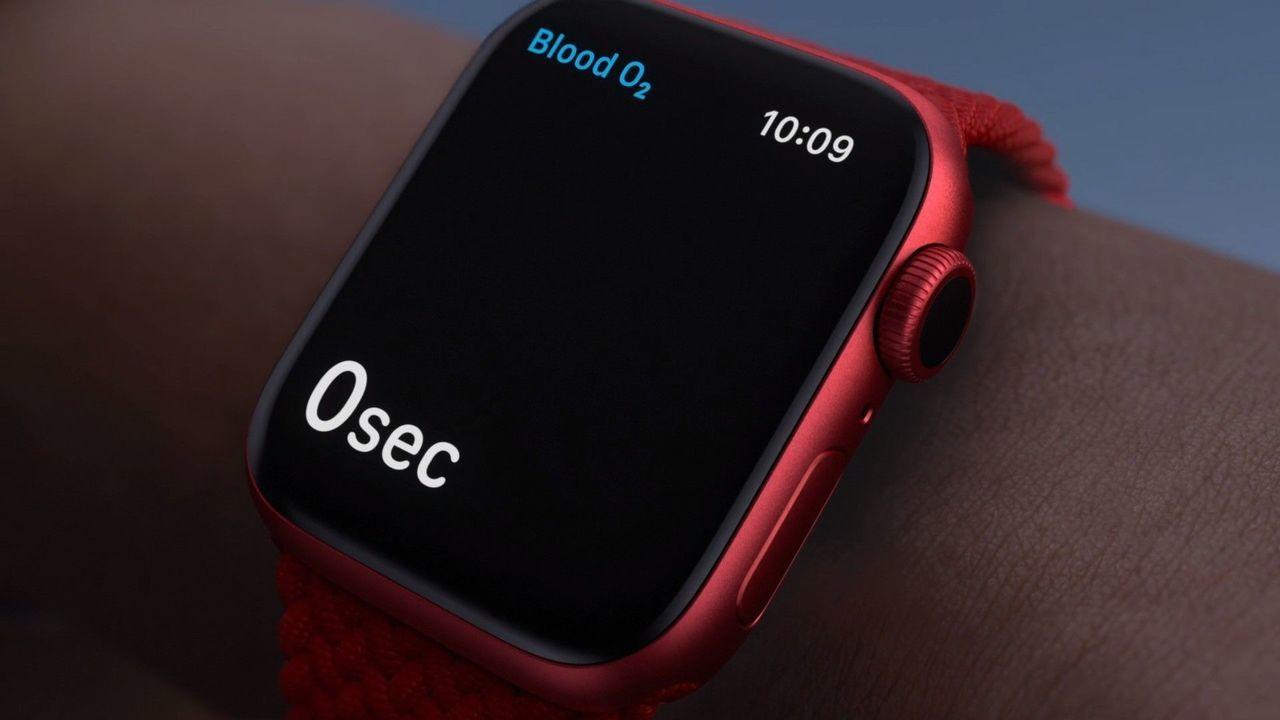 Apple Watch Series 6に搭載されてるU1チップってなに?