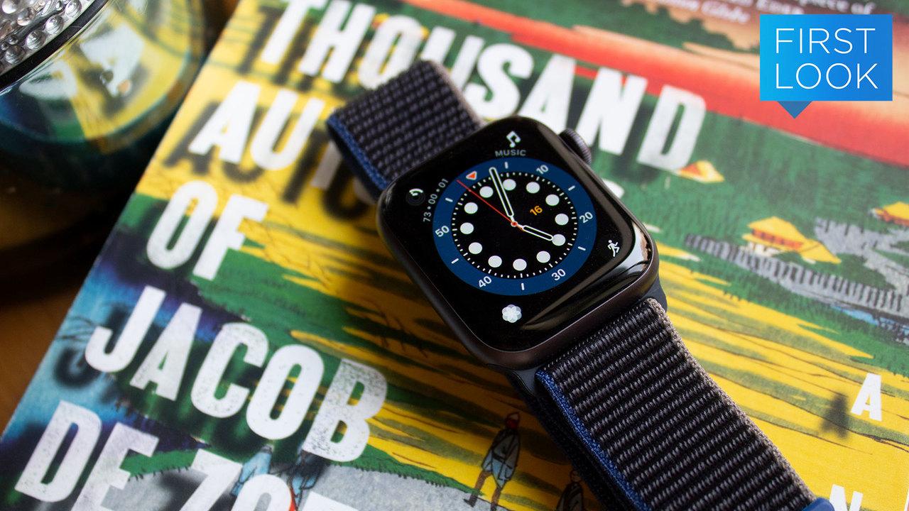 Apple Watch SEファーストルック:安価だけど、機能も(さほど)妥協なし?