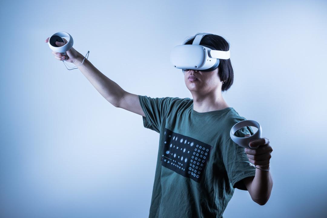 いまからバーチャル・リアリティはじめたい。「Oculus Quest 2」なら間違いないよ