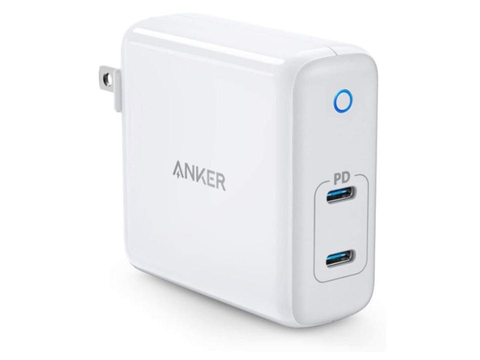 【Amazonタイムセール祭り】AnkerのUSB-C・2ポート60W急速充電器や700円台の単4乾電池・36個セットがお買い得に!