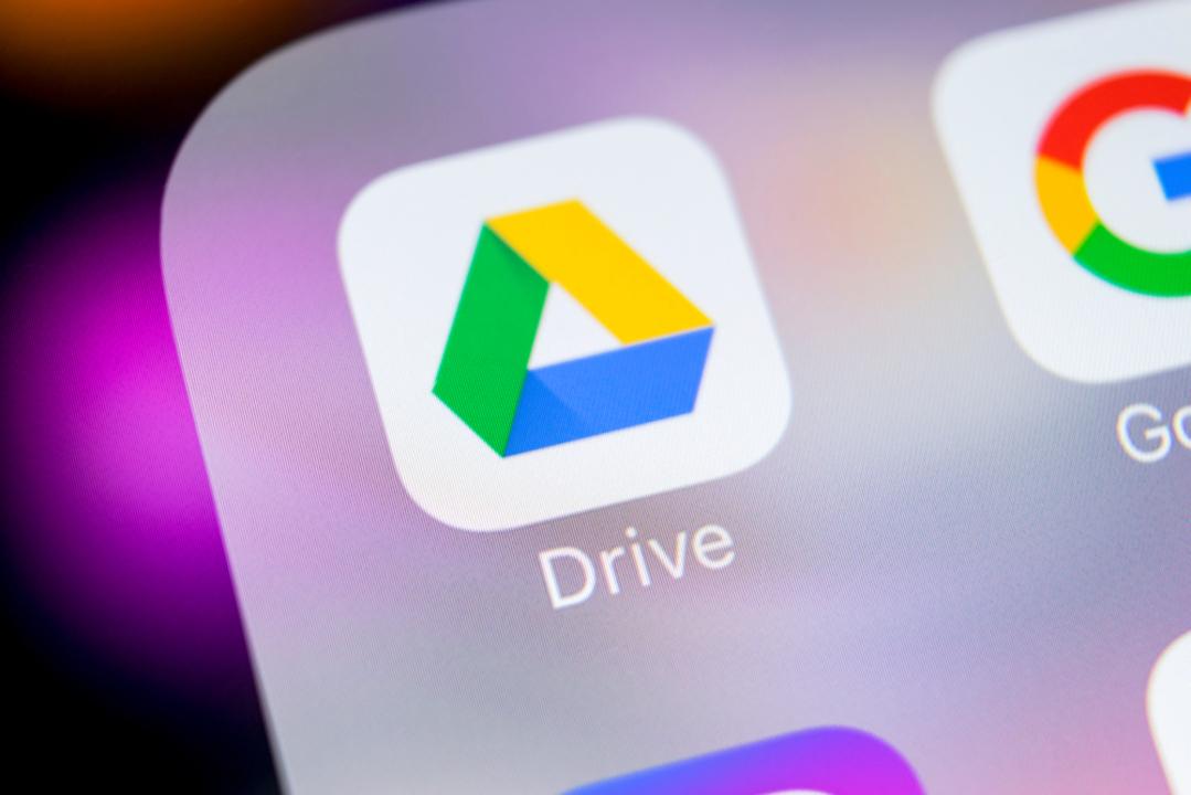気をつけて。Google Driveのゴミ箱ファイル自動削除が10月13日から始まります
