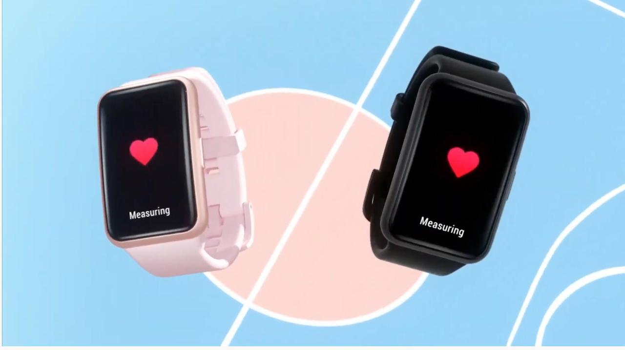 お安い! そして公式ストアもオープンするって!! ファーウェイがスマートウォッチの新製品「HUAWEI Watch GT 2 Pro」と「HUAWEI Watch FIT」を発表