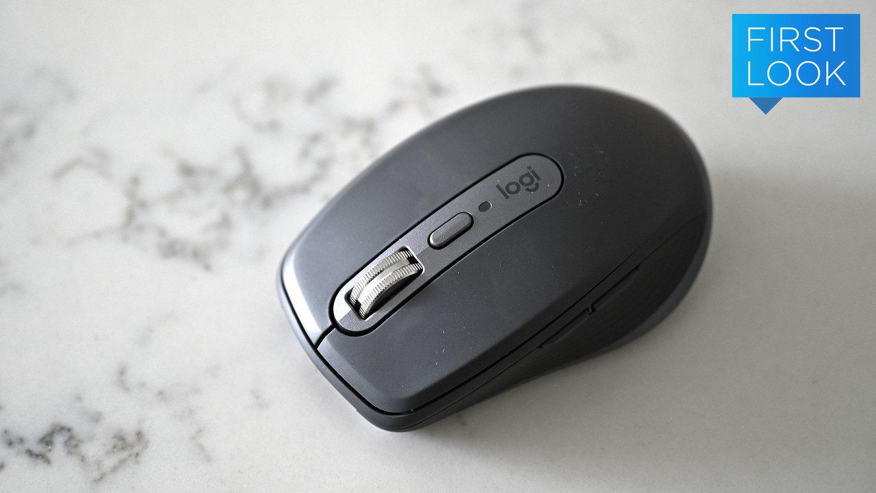 無限にスクロールしたくなるロジクールのマウスに小型版あらわる!