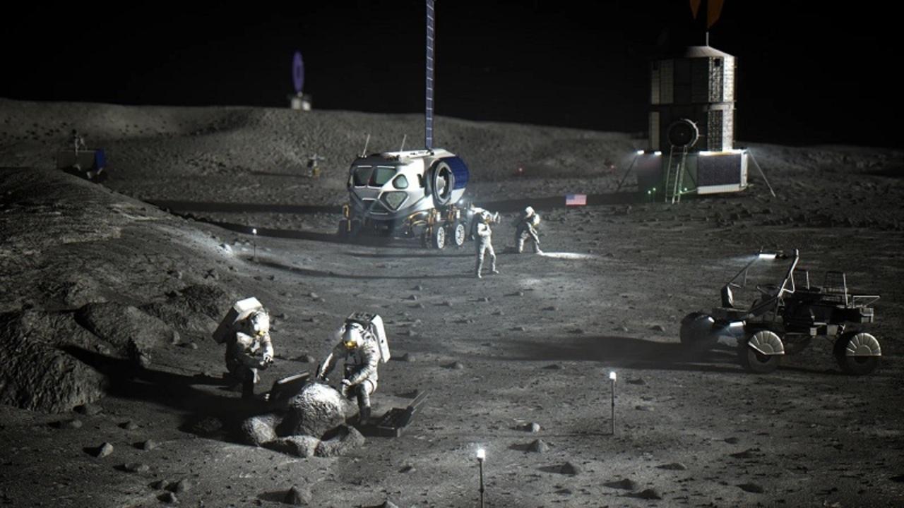NASAの月面着陸プロジェクト、2兆2941億円なり〜
