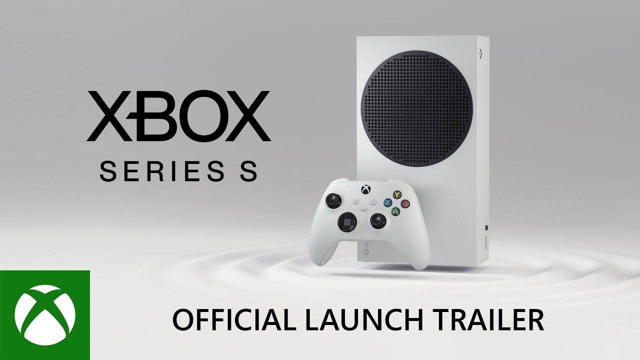 「Xbox Series S」、発売前に3,000円値下げで2万9980円に!