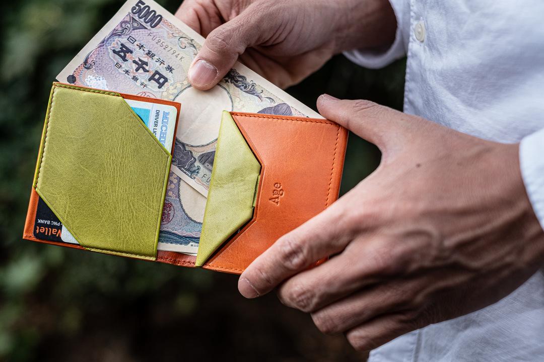 1000万円に迫る!注目の薄型財布「One」が人気を集めている理由