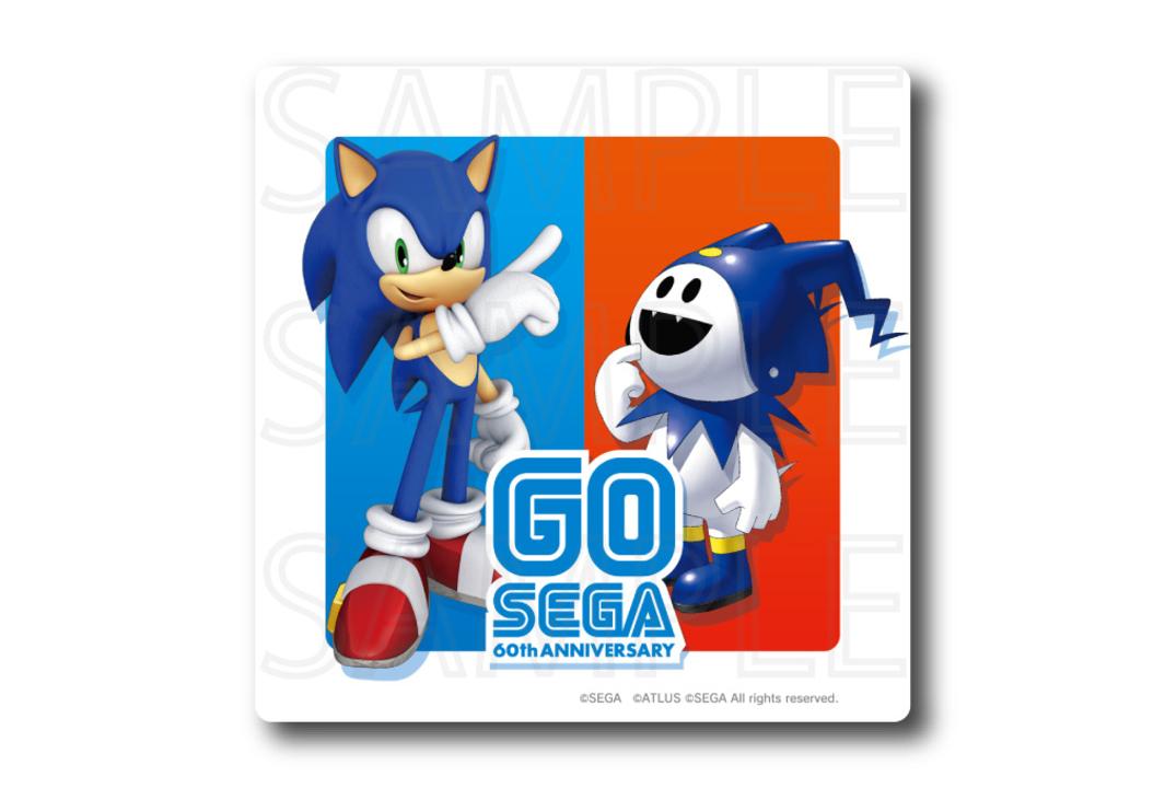 東京ゲームショウ2020にあわせて、セガのオンライン物販がスタート。内容、アツいっす