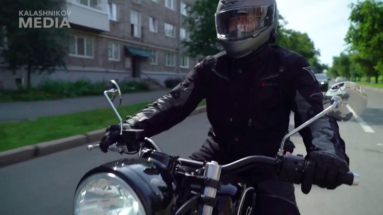ロシアのカラシニコフ、ソ連時代の「IZH-49」をEVバイクとして復活させる