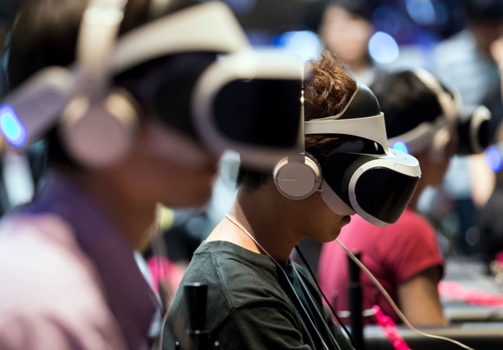 ニューノーマル時代のゲーム開発。ユーザーと共にあるデジタルエンタメは、テクノロジーが加速させる