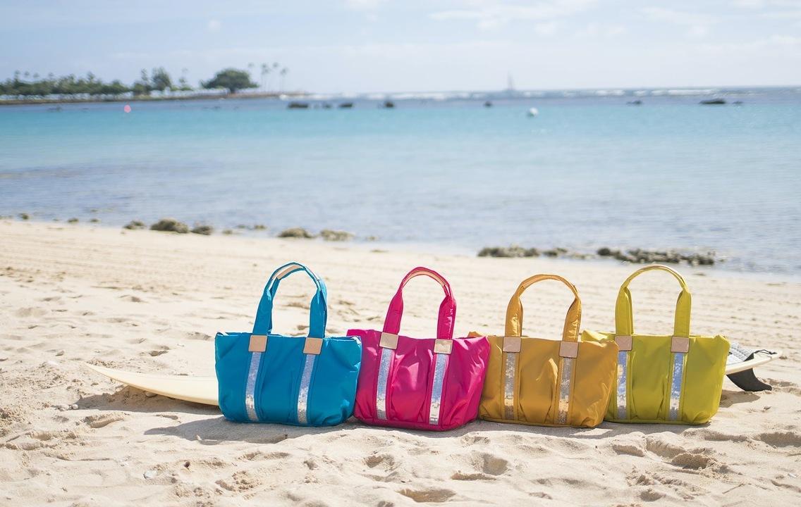 ハワイのアイコンバッグ「Maria Mini」のキャンペーンが終了間近!