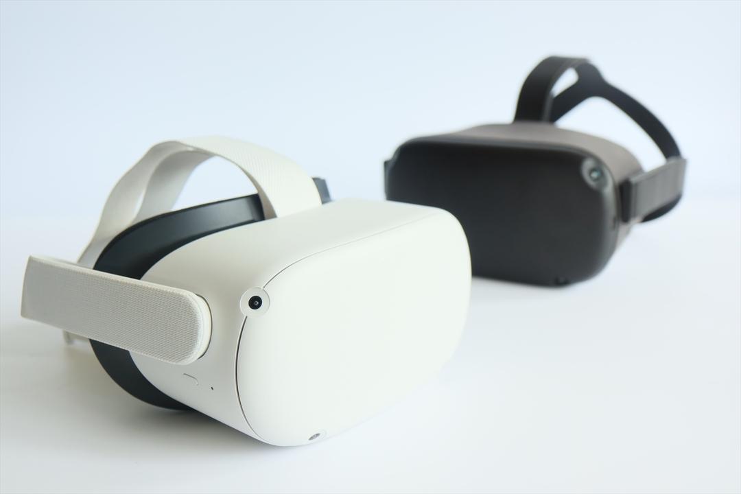 Oculus Quest 2レビュー:はじめてVRに最高。Q1からの買い替えは...まだ待てる
