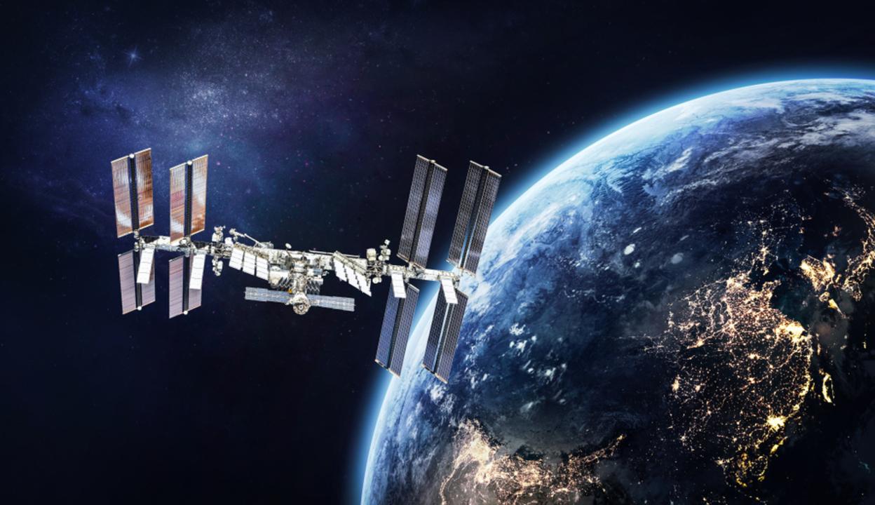 費用は1300万円。国際宇宙ステーションで広告撮影した化粧品メーカー