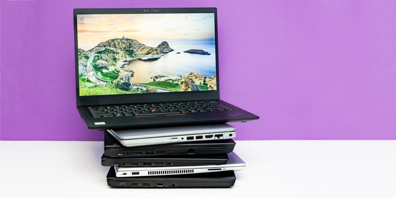 ビジネスノートPCのベストはどれ? 米国の人気メディアがガチ比較