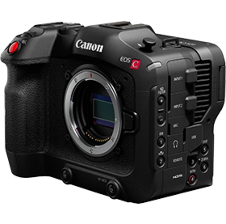 キヤノンからRFマウントのシネマカメラが来た!