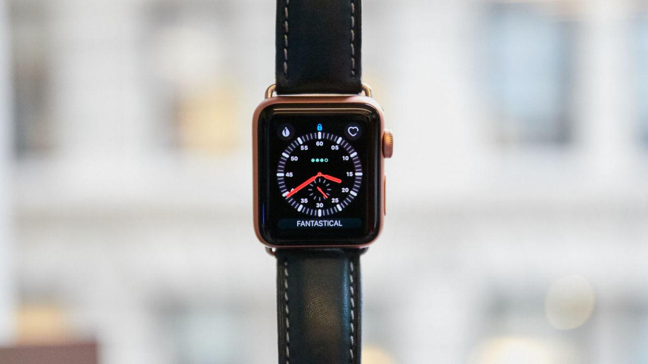やっぱりApple Watch Series 3は避けたほうがよさそう