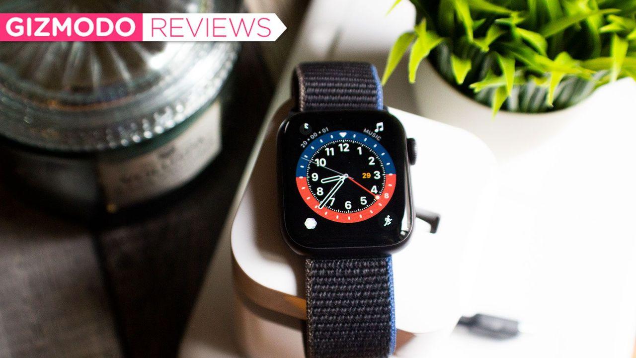 とりあえずApple Watch SE買っとこ!