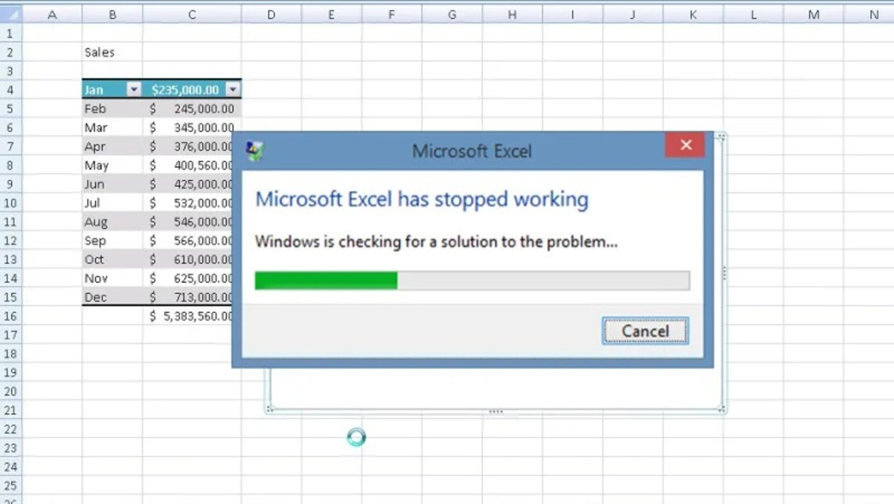 Excelの限界が原因?英国でコロナの検査結果が大量に報告漏れ