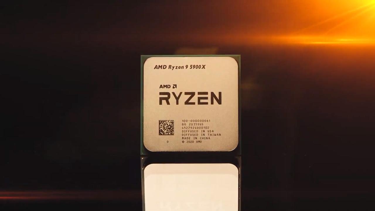 AMD Ryzen 5000シリーズ発表まとめ。Big Naviのチラ見せも