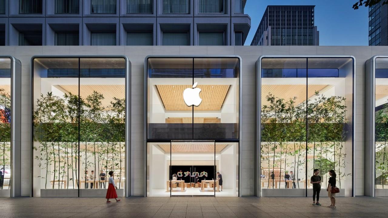 Apple、製品がいちはやくユーザーに届くようがんばるみたいです