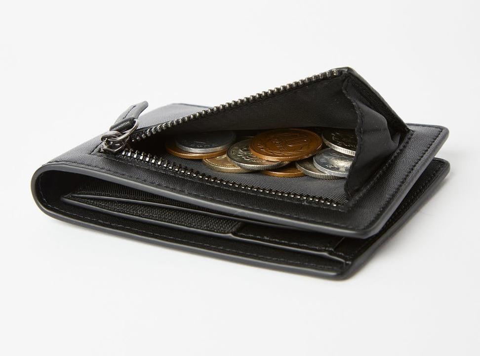 薄さと収納力のバランス感。スタンダードな形で使いやすい小さめのお財布「Ideka Bifold」