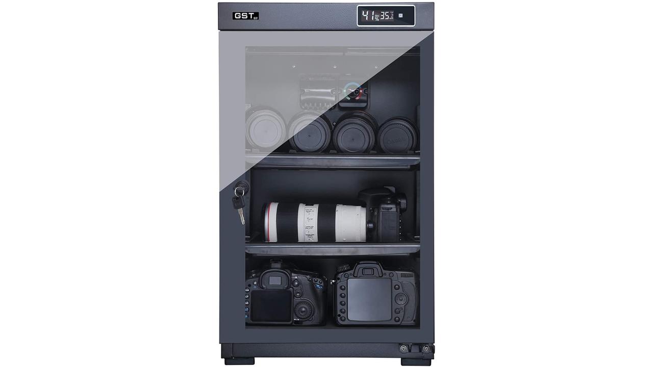【Amazonプライムデー】30%もお安くなってるから、今こそカメラやレンズのために防湿庫を使ってみない?