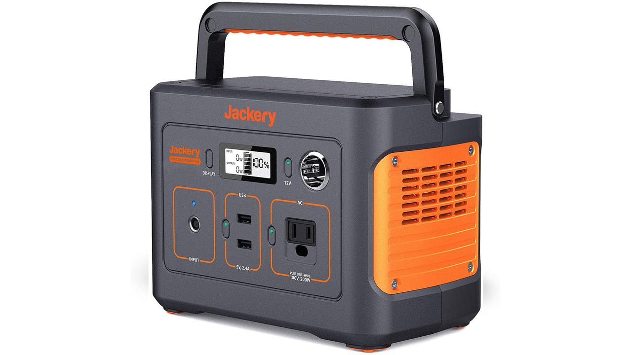 【Amazonプライムデー】災害時の備えを。アウトドアにも活躍するJackeryのポータブル電源が、コンパクトで大容量