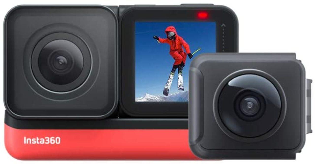 【Amazonプライムデー】Insta360シリーズがセール中の今が360度カメラを始めるチャンス!