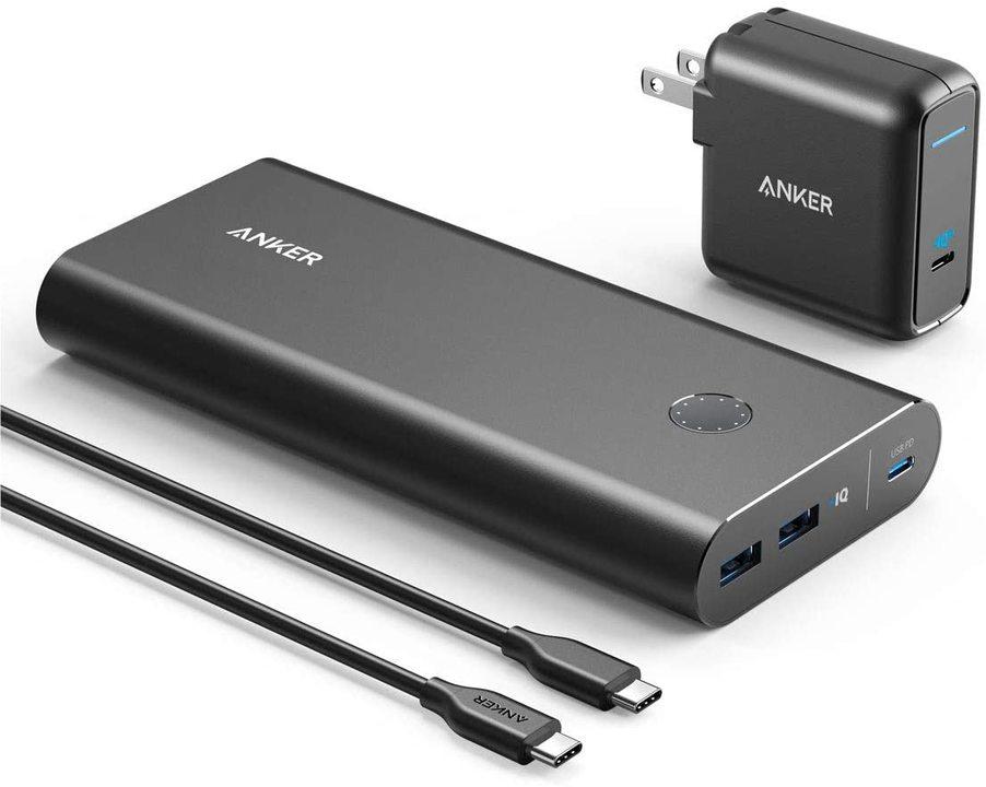 【Amazonプライムデー】モバイルバッテリーからキーボードブリッジまで。ライター三浦がAmazonプライムデーで買おうとしているもの、お見せします