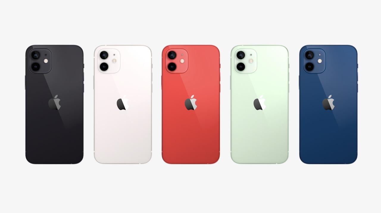 きょう発表されたiPhone 12とかまとめ #AppleEvent【ライブ更新終了】