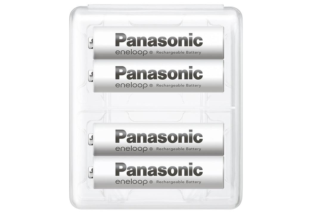 【Amazonプライムデー】うーん、特に欲しいものないなら電池でも買っとく?