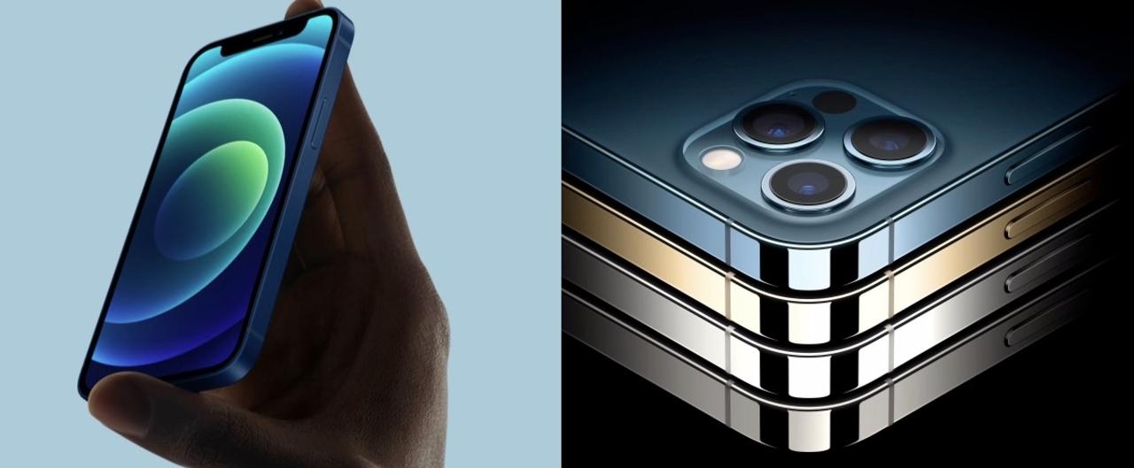 で、結局どの「iPhone 12」を選べばいい? 4モデルの違いをまとめました #AppleEvent