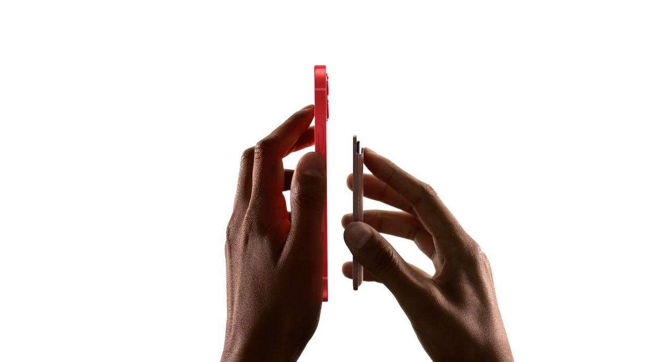 iPhone 12のアクセサリー、MagSafe関連のケースや充電器が充実しました #AppleEvent