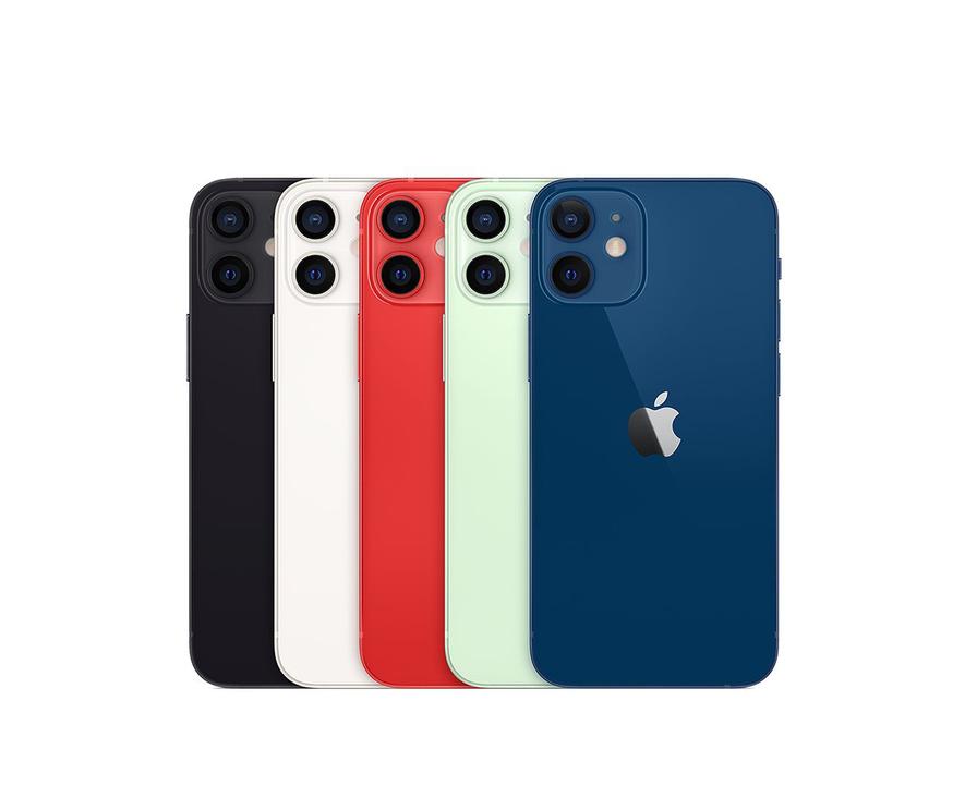 iPhone 12 miniが手を抜かない小型モデルになれたのは、ちゃんとスタンダードを作ったからだと思う #AppleEvent