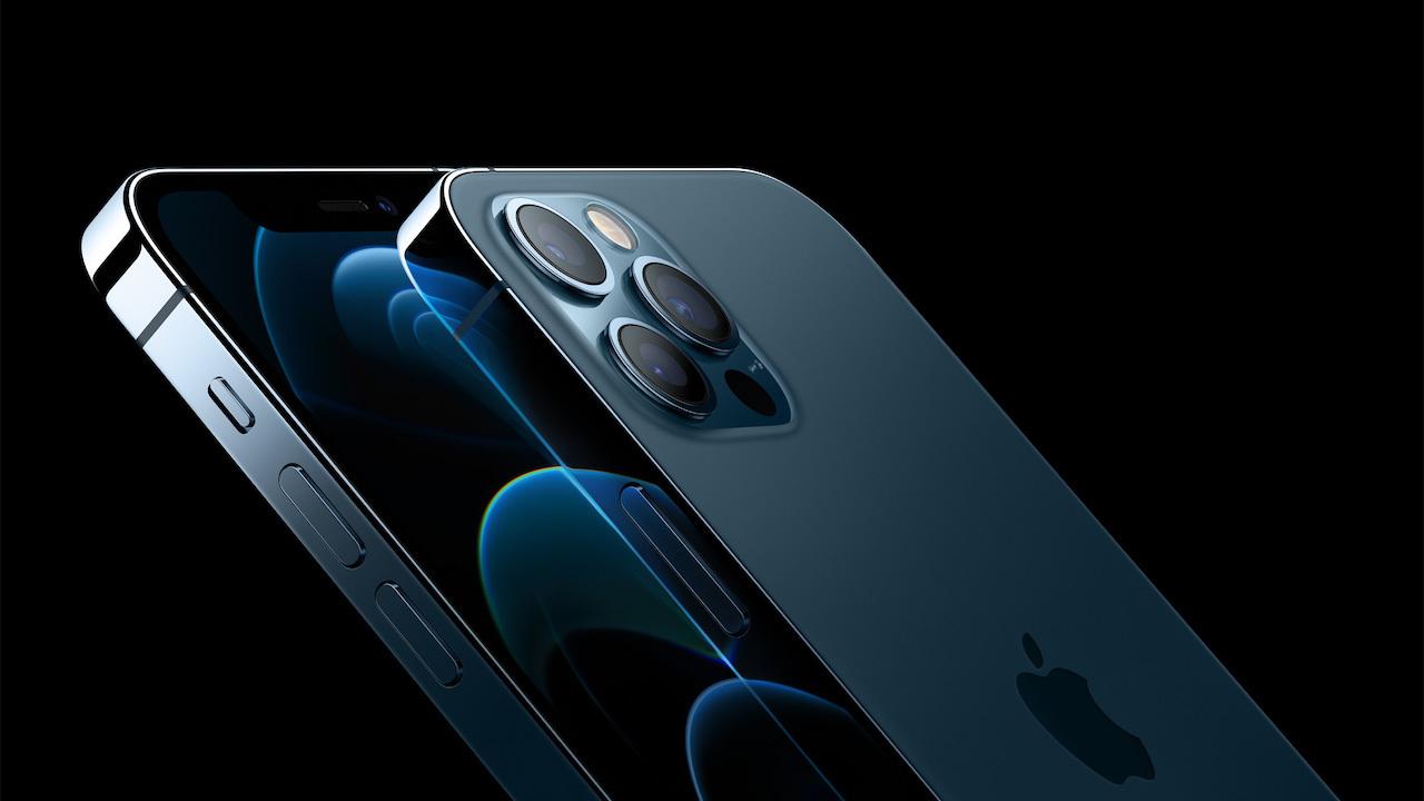 iPhone 12のミリ波5G通信、米モデルでしか使えない…