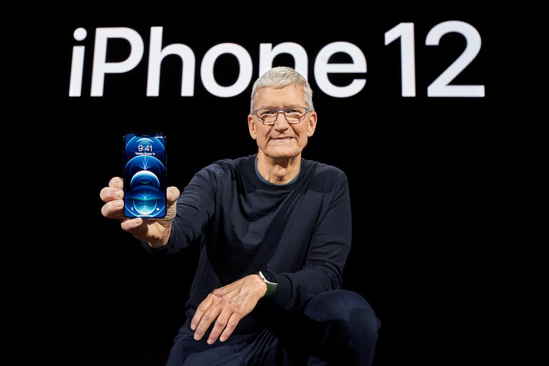 今回のiPhoneは買い。僕はiPhone 12 Pro Maxを予約します