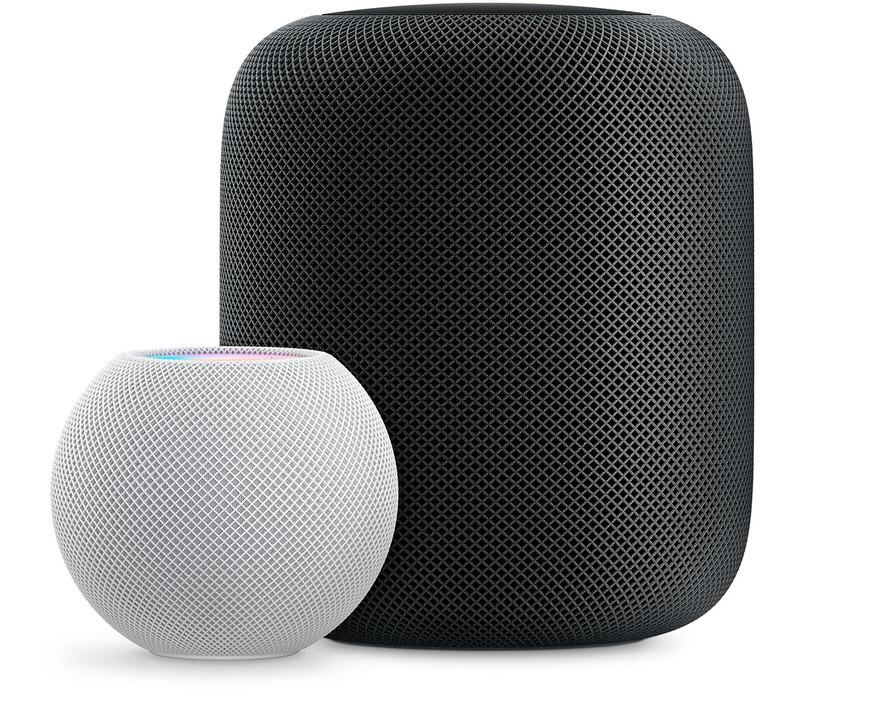 HomePod miniが出るから、改めて学びましょう。HomePodができること #AppleEvent