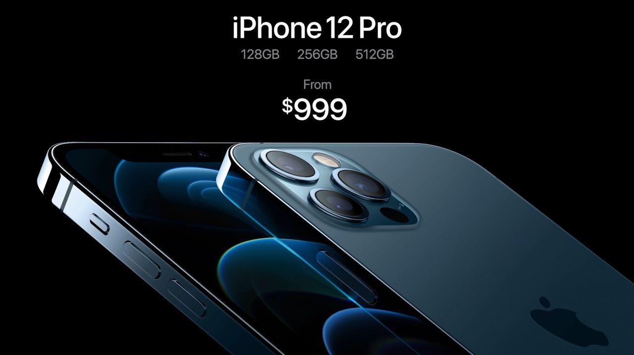 iPhone 12 ProとiPhone 12 Pro Maxをざっくりまとめ。カメラの性能におおきな差があり #AppleEvent