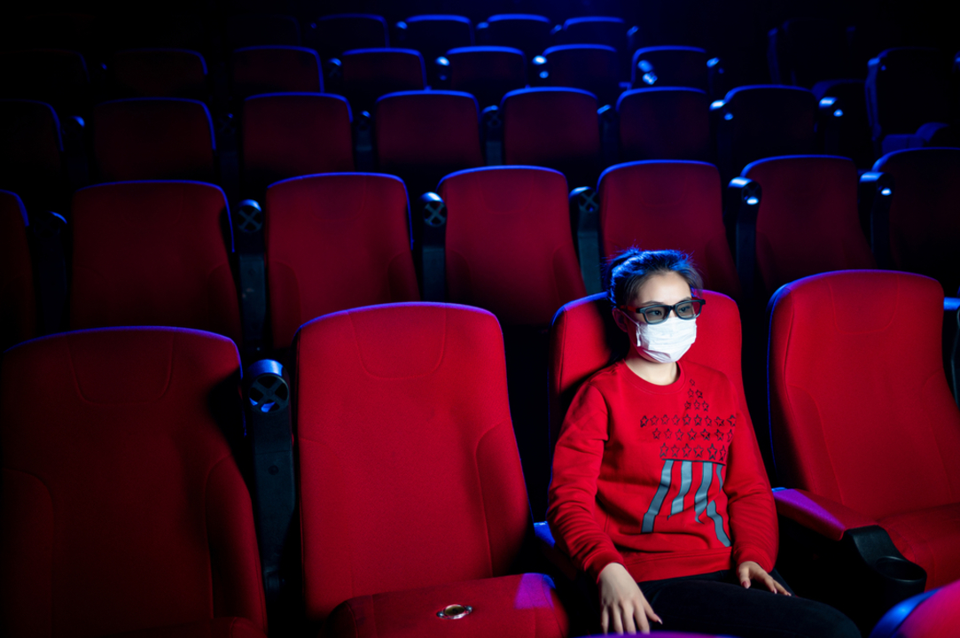映画館が消える? 米大手映画館チェーン「年内には資金が尽きる」悲痛の叫び