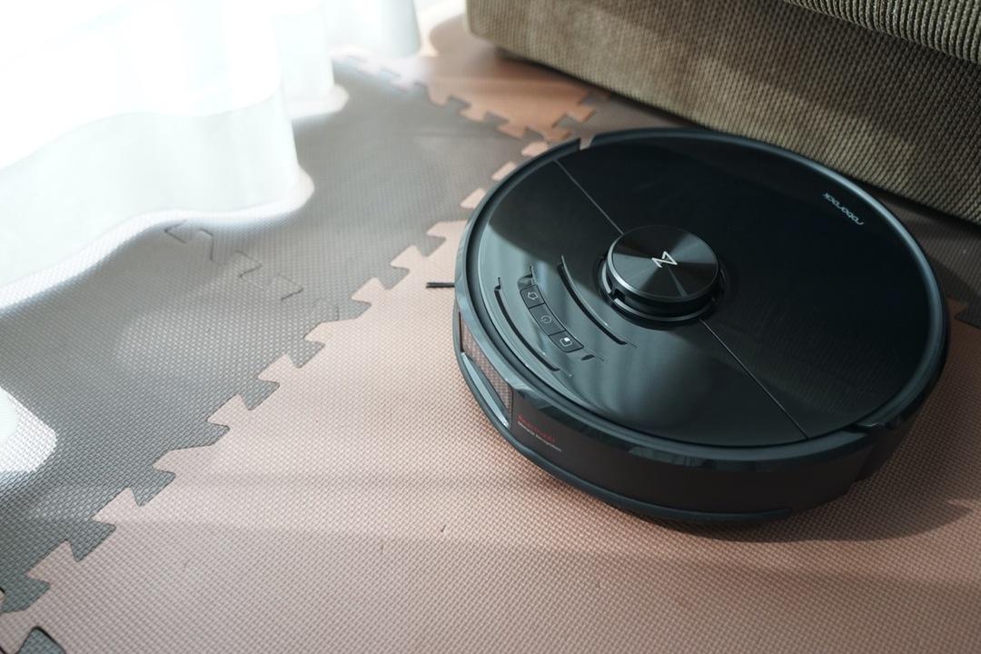 走破性はルンバを上回るが、床にうんこは置かないほうがいい:お掃除ロボ「RoboRock S6 MaxV」レビュー
