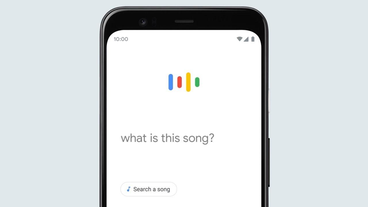 あの歌なんだっけ? Googleから鼻歌や口笛で楽曲を検索できる「Hum to Search」誕生