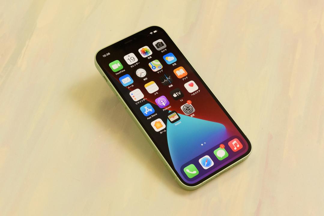 iPhone 12フォトレビュー:カジュアルでスタンダード、Proよりしっくりくるかも?