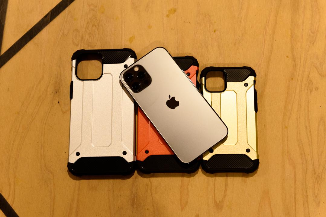 iPhone 12と12 Proを触ったけど、これは全モデル触ってからじゃないと決められないわ