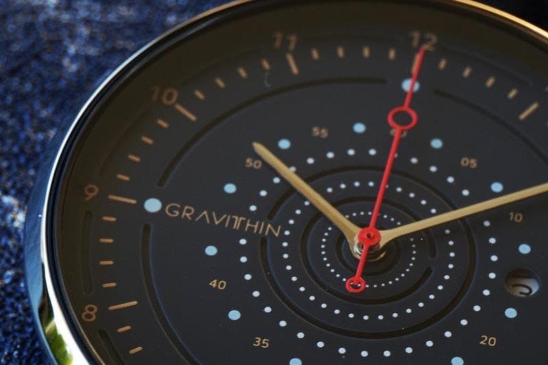 古の観測ガジェット六分儀がモチーフ! イタリア発の腕時計「ARGO」のキャンペーンが終了間近