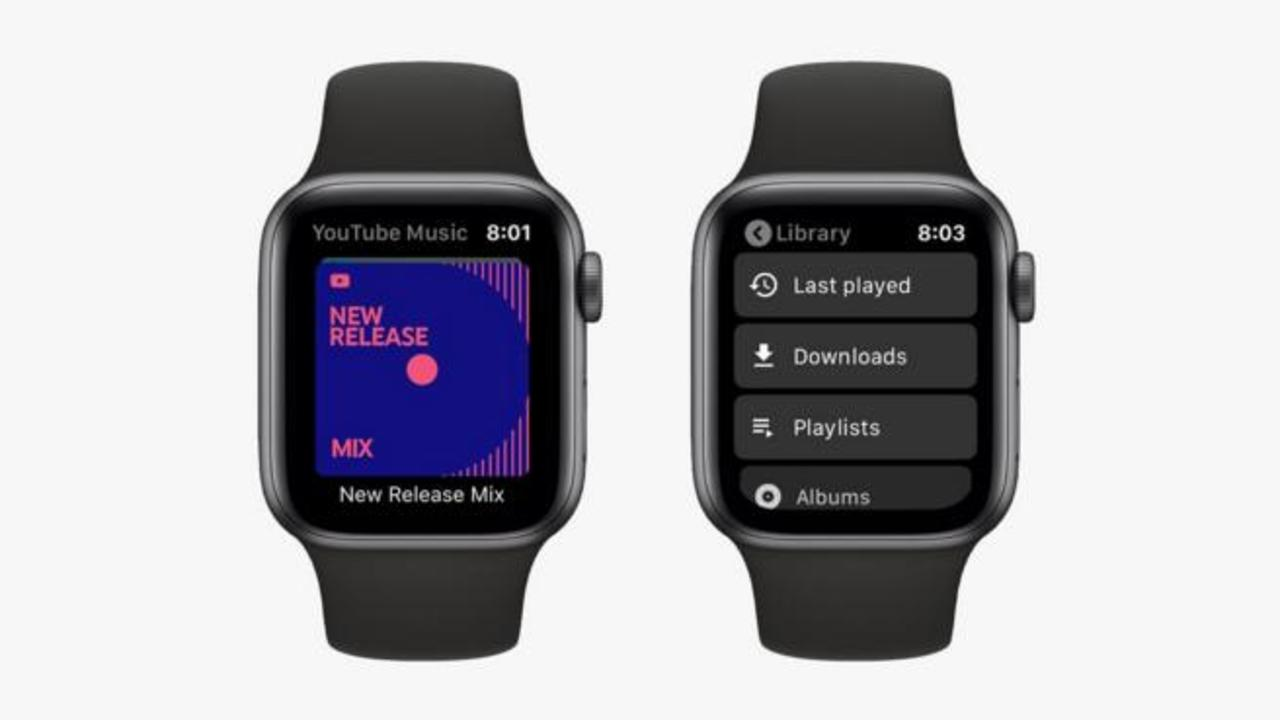 Google、自社スマートウォッチよりApple Watchが大切とのスタンスに…