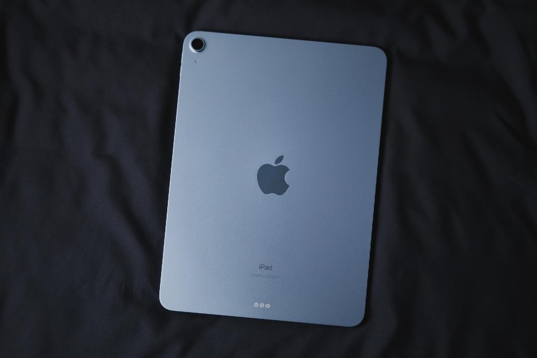新型iPad Airハンズオン:やっぱり今必要なのは指紋認証です!