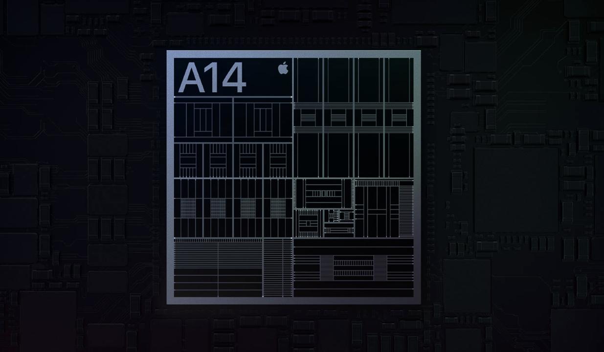iPhone 12のA14 Bionic、ベンチマークでAndroid勢に差を見せつける