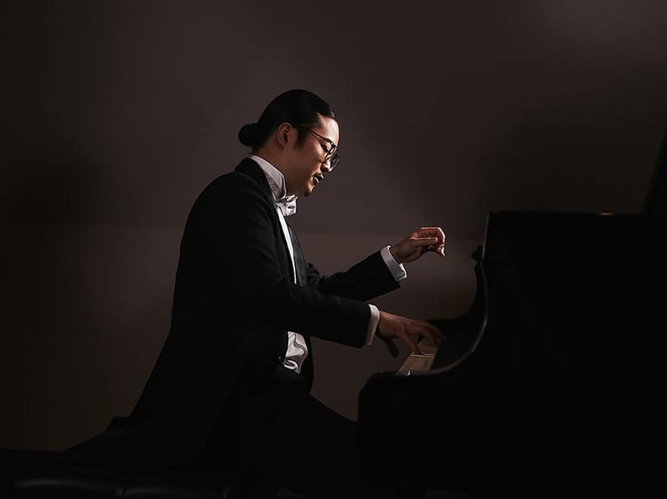 クラシック音楽のDXと音楽家の未来を、いま注目のピアニストが考えた