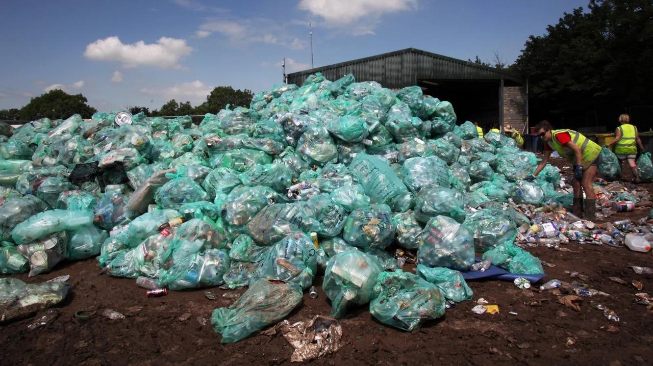 「地球にやさしい」バイオプラスチックは、全然やさしくなかったことが判明