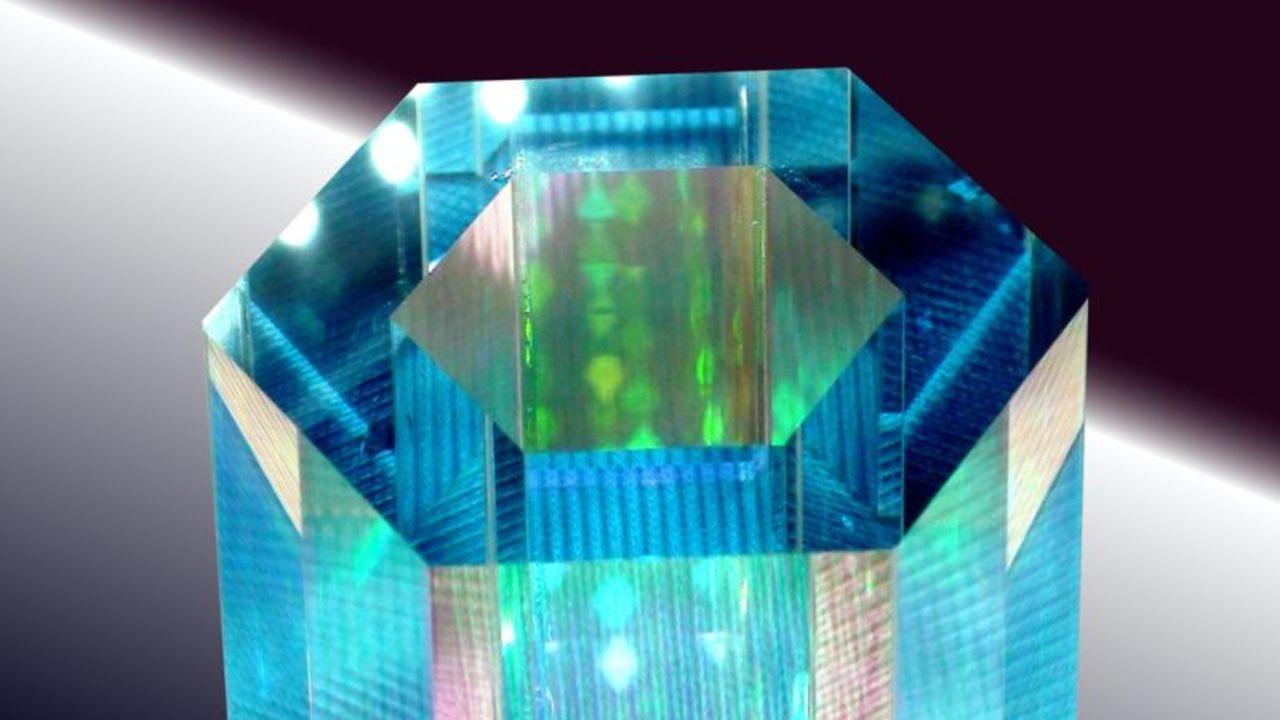 量子物質で遊べるWebカメラみたいな環境、できました