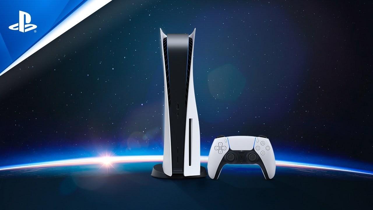 「PS5」のローンチ・トレイラーが公開。人類は根っからの探求者だ!